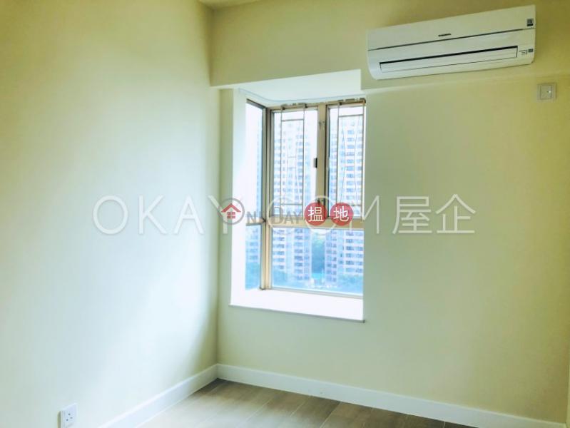 HK$ 30,800/ month, Hong Kong Gold Coast Block 21, Tuen Mun, Unique 3 bedroom with sea views, balcony | Rental