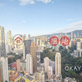 Efficient 3 bedroom in Mid-levels East | Rental|Bamboo Grove(Bamboo Grove)Rental Listings (OKAY-R25534)_3