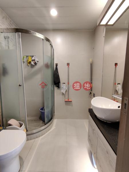 時尚靚裝連入牆櫃, 實用寬敞, 光猛-63B-F般咸道 | 西區香港|出售-HK$ 1,290萬
