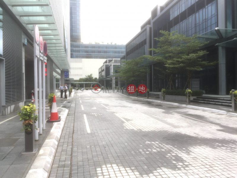 香港祥祺中心 (Cheung Kei Center (One HarbourGate East Tower)) 紅磡|搵地(OneDay)(1)