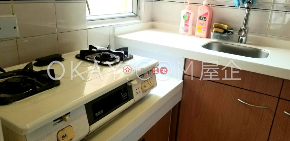 HK$ 25,000/ 月名仕花園灣仔區-2房1廁名仕花園出租單位