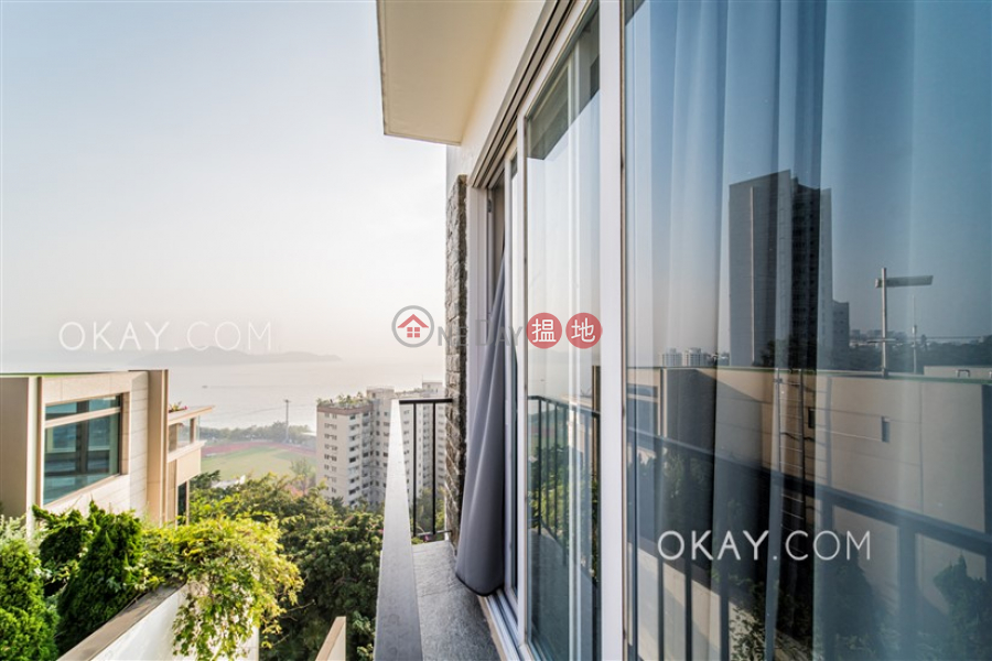 HK$ 39.99M   59-61 Bisney Road, Western District   Exquisite 4 bedroom with sea views, balcony   For Sale