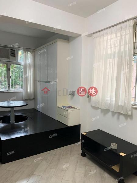 HK$ 13,500/ month Siu Nin Building Eastern District Siu Nin Building | 1 bedroom Mid Floor Flat for Rent