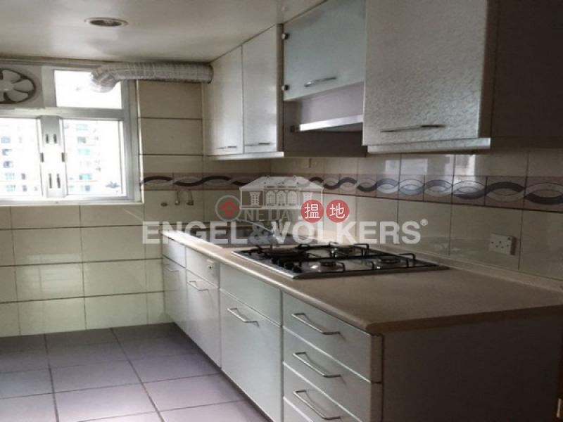 HK$ 14.5M | The Rednaxela Western District | 3 Bedroom Family Flat for Sale in Mid Levels West