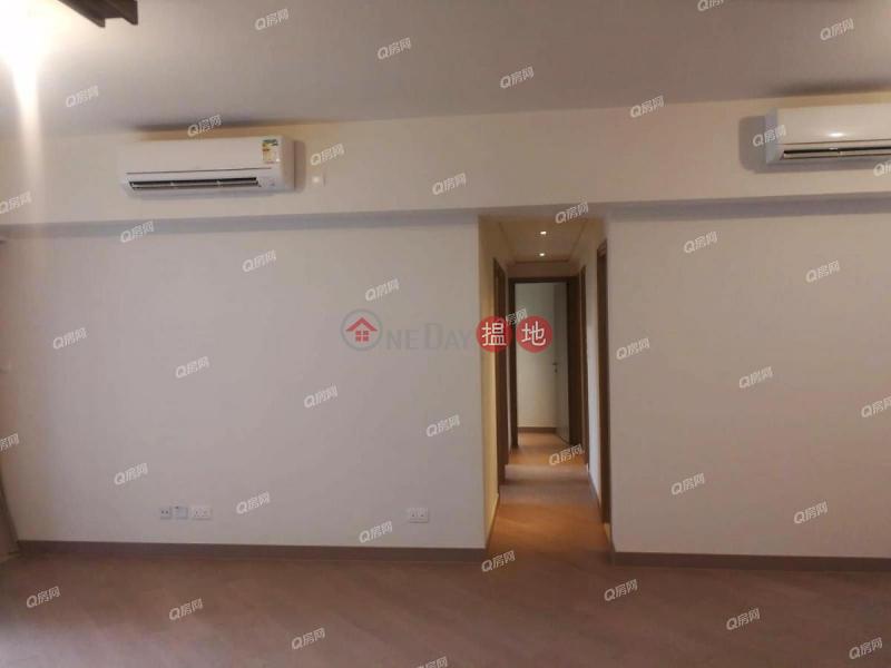 HK$ 58,500/ month Cullinan West II, Cheung Sha Wan, Cullinan West II | 4 bedroom Mid Floor Flat for Rent