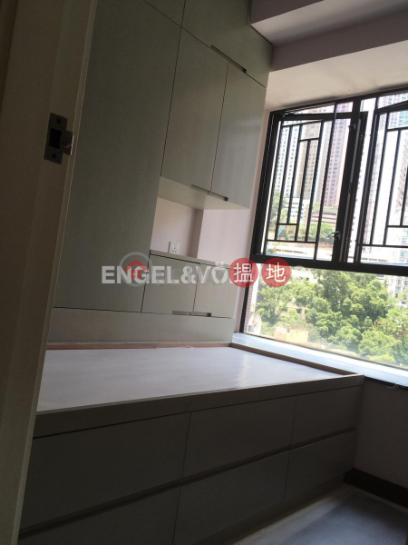 HK$ 24,000/ month | Richview Villa, Wan Chai District | 2 Bedroom Flat for Rent in Happy Valley