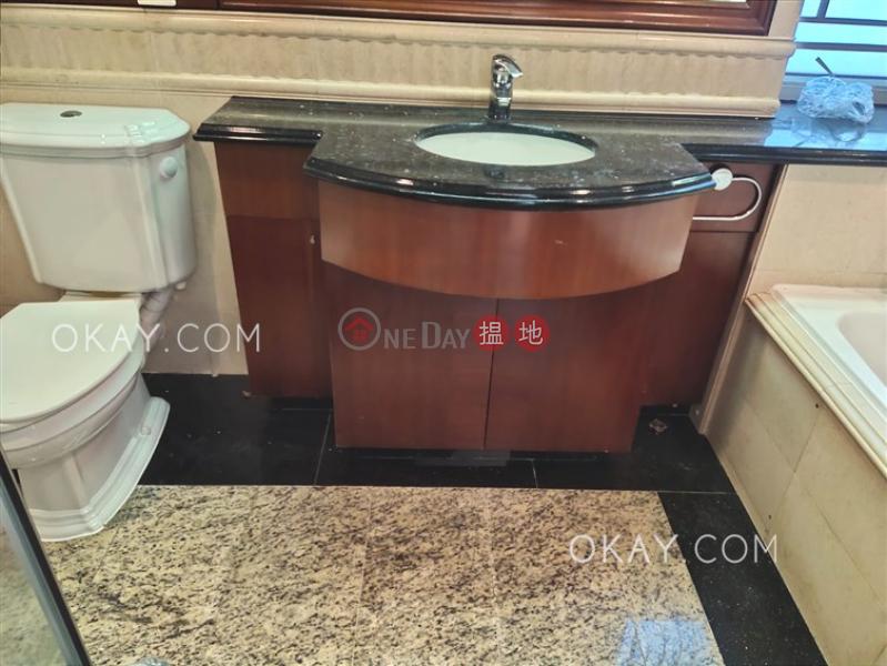 4房3廁,海景,星級會所,連車位《擎天半島2期1座出租單位》|1柯士甸道西 | 油尖旺|香港|出租HK$ 67,000/ 月