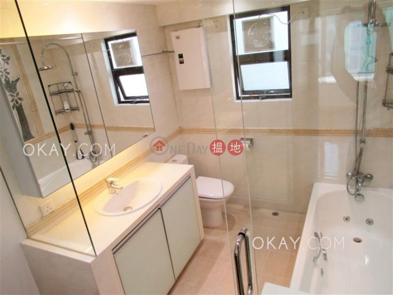 HK$ 57,000/ 月碧華花園1-10座|九龍塘|4房2廁,實用率高,極高層,連車位《碧華花園1-10座出租單位》