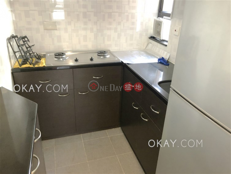 HK$ 30,000/ month | Yin Court Kowloon Tong Charming 3 bedroom with parking | Rental