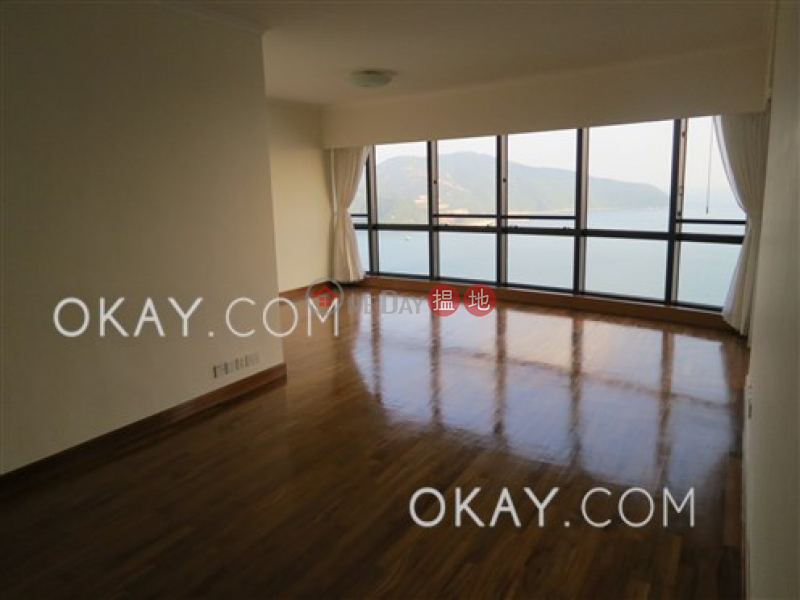 Property Search Hong Kong | OneDay | Residential | Rental Listings, Rare 4 bedroom on high floor with sea views & balcony | Rental