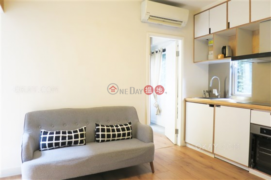 Property Search Hong Kong | OneDay | Residential, Sales Listings | Charming 1 bedroom with terrace | For Sale
