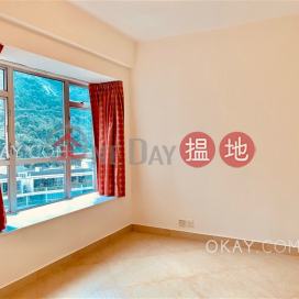 Tasteful 3 bed on high floor with harbour views | For Sale|Conduit Tower(Conduit Tower)Sales Listings (OKAY-S6162)_3
