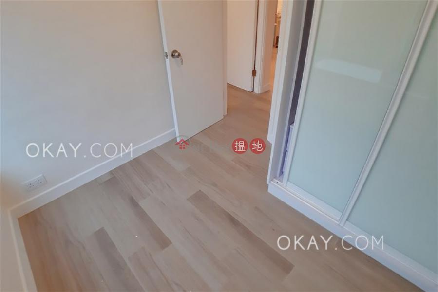Nicely kept 3 bedroom on high floor with parking | Rental | Pacific Palisades 寶馬山花園 Rental Listings