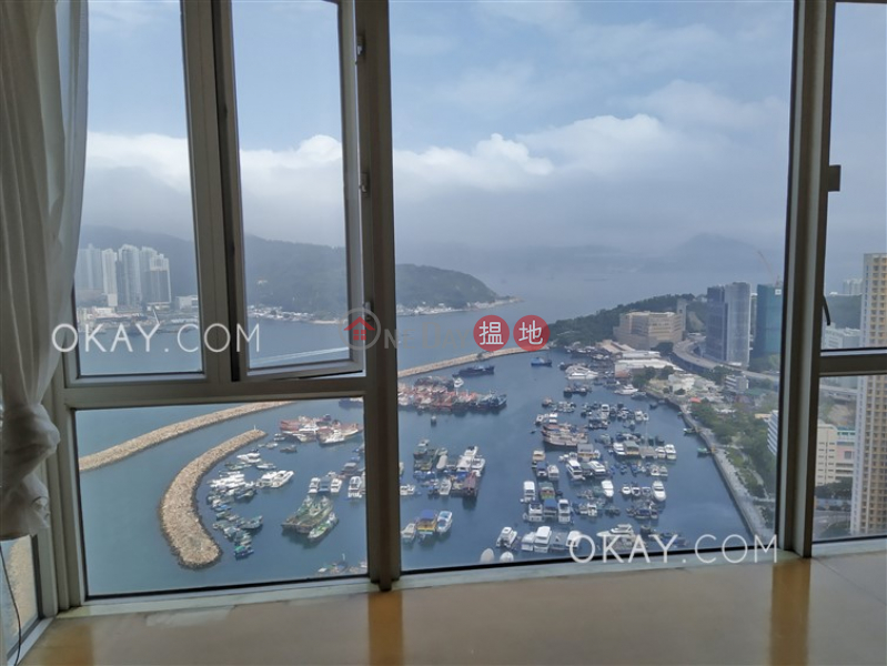 HK$ 42,000/ month | L\'Automne (Tower 3) Les Saisons | Eastern District | Luxurious 3 bedroom on high floor | Rental