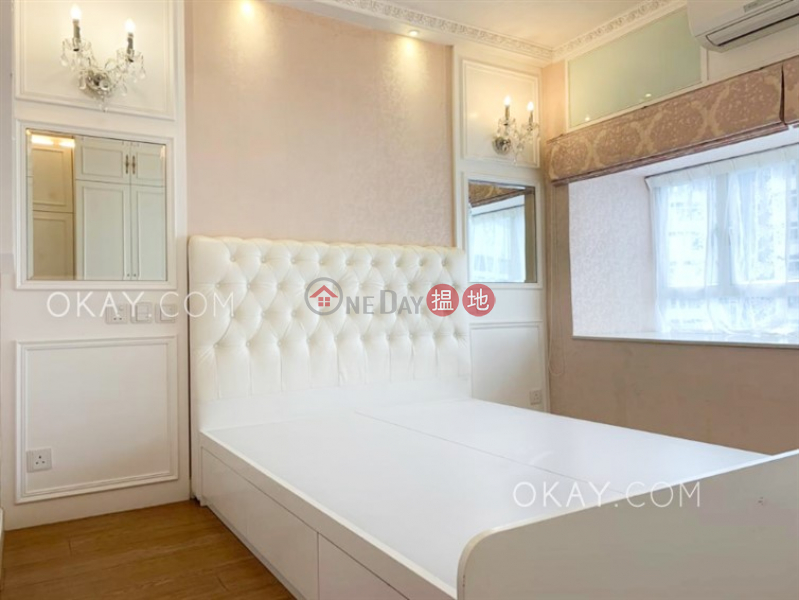 3房2廁,實用率高,極高層,海景和富中心出租單位 和富中心(Provident Centre)出租樓盤 (OKAY-R154655)