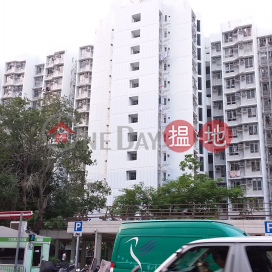 Chak Tin House, Pak Tin Estate|白田邨澤田樓