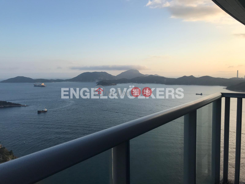 2 Bedroom Flat for Sale in Cyberport, Phase 4 Bel-Air On The Peak Residence Bel-Air 貝沙灣4期 Sales Listings | Southern District (EVHK86843)