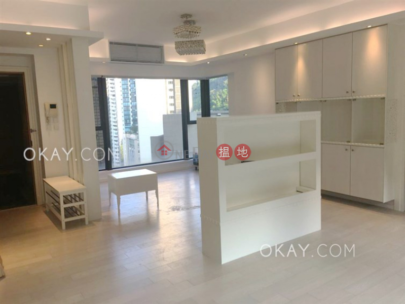 Rare 2 bedroom on high floor with parking | Rental, 10 Tregunter Path | Central District, Hong Kong, Rental HK$ 79,500/ month