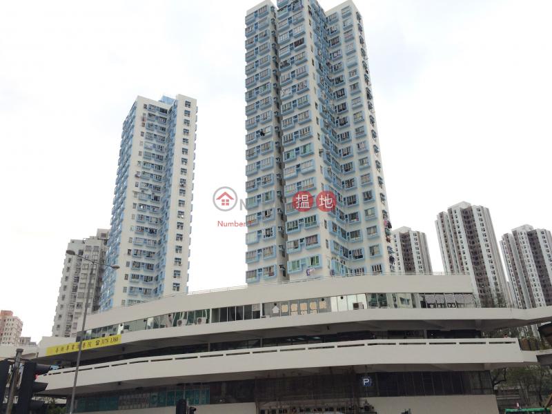 豪輝花園 1座 (Block 1 Ho Fai Garden) 荃灣東 搵地(OneDay)(2)