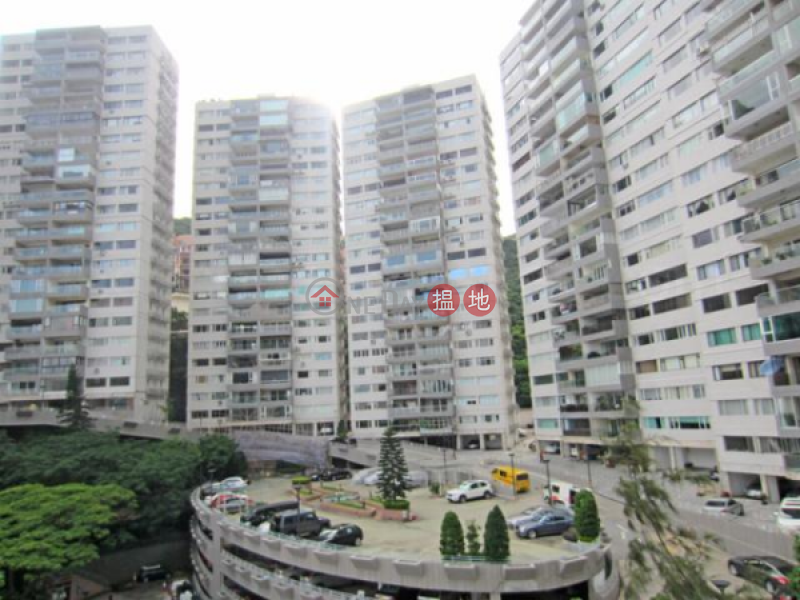 Studio Flat for Rent in Repulse Bay, Repulse Bay Garden 淺水灣麗景園 Rental Listings | Southern District (EVHK41468)