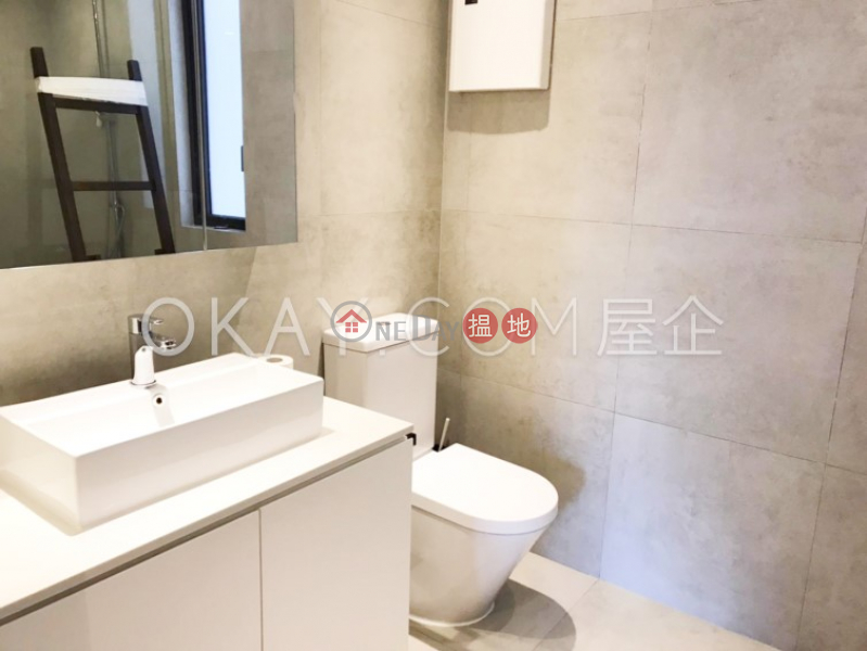 Efficient 4 bedroom with parking | Rental | Victoria Height 威利閣 Rental Listings