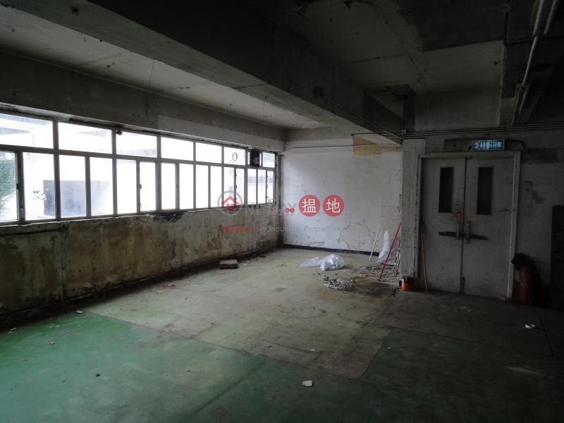 金富工業大廈-97-103打磚坪街 | 葵青-香港-出租HK$ 45,000/ 月