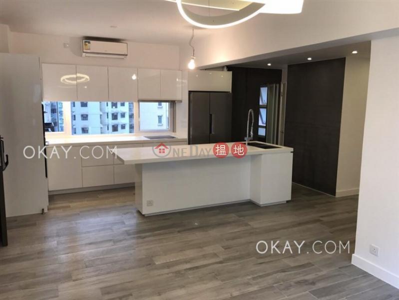 HK$ 41,000/ 月|禮賢樓|西區|2房2廁,實用率高《禮賢樓出租單位》