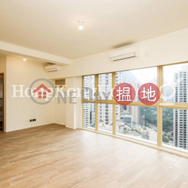 1 Bed Unit for Rent at St. Joan Court