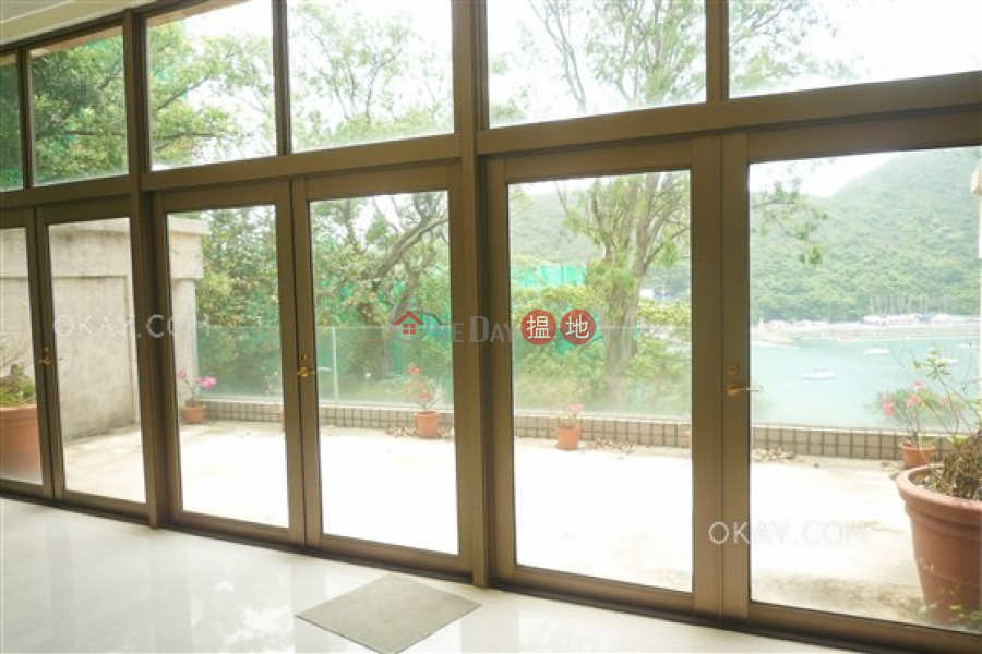 HK$ 390M | Double Bay, Southern District | Beautiful house with sea views, rooftop & terrace | For Sale