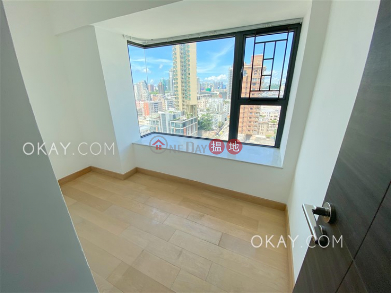 Property Search Hong Kong | OneDay | Residential | Rental Listings, Tasteful 3 bedroom on high floor with balcony | Rental