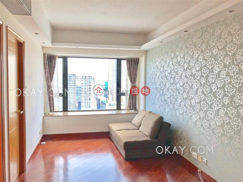 Property Search Hong Kong | OneDay | Residential, Sales Listings, Tasteful 1 bedroom in Kowloon Station | For Sale