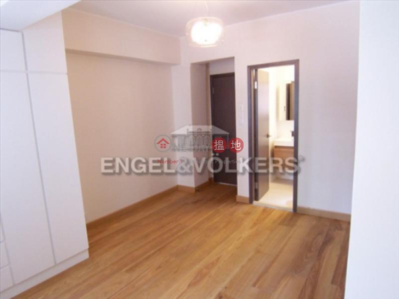 HK$ 18M | Y. Y. Mansions block A-D, Western District | 2 Bedroom Flat for Sale in Pok Fu Lam