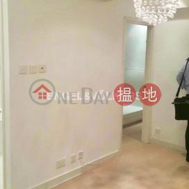 2 Bedroom Flat for Sale in Soho|Central DistrictBellevue Place(Bellevue Place)Sales Listings (EVHK85778)_0