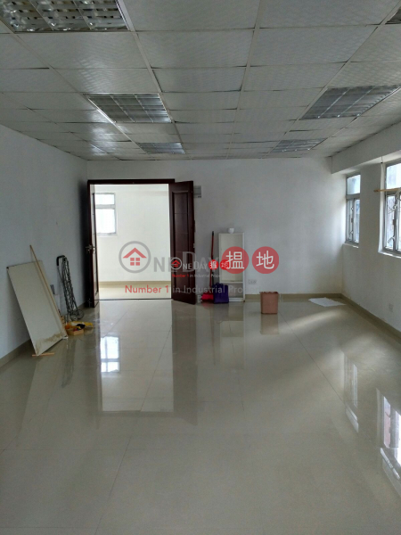 Bold Win Industrial Building Whole Building Industrial Rental Listings, HK$ 8,000/ month