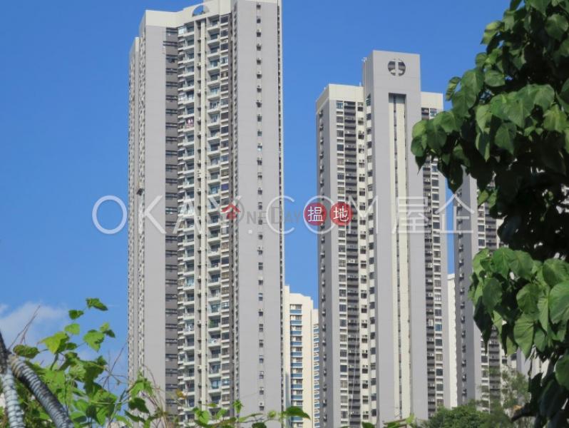 Stylish 3 bed on high floor with harbour views | Rental | Cavendish Heights Block 1 嘉雲臺 1座 Rental Listings