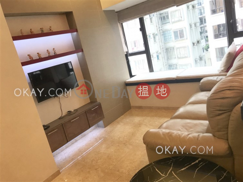 2房1廁《翰庭軒出租單位》 中區翰庭軒(Honor Villa)出租樓盤 (OKAY-R78052)_0