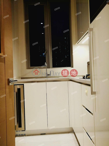HK$ 25,000/ 月|Island Residence|東區-全新物業,廳大房大,實用靚則,景觀開揚《Island Residence租盤》
