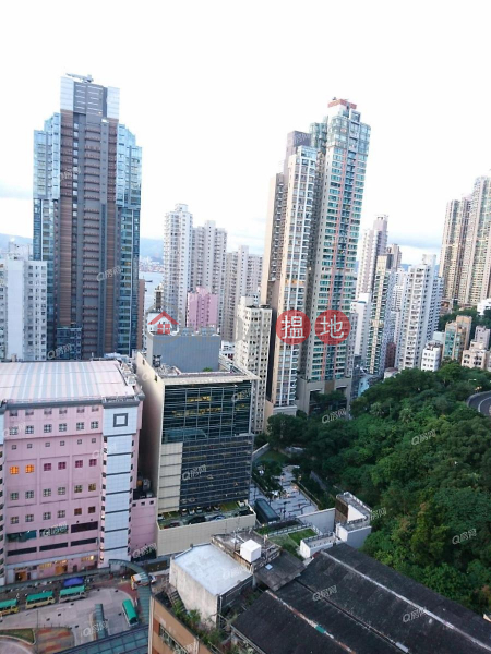 Smithfield Terrace, High Residential, Rental Listings | HK$ 18,000/ month