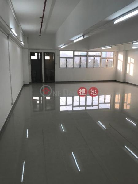 金德工業大廈-高層工業大廈-出租樓盤HK$ 15,000/ 月