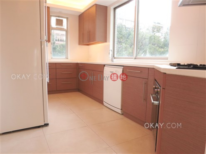 HK$ 98,000/ month Hollywood Heights | Central District | Efficient 4 bedroom with balcony & parking | Rental