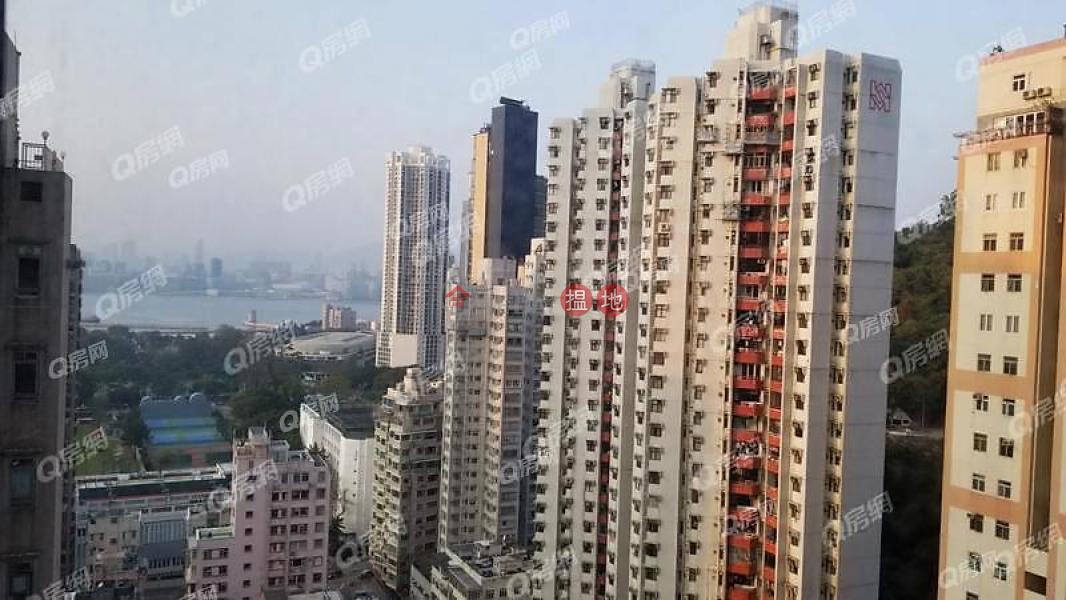Illumination Terrace | 3 bedroom Mid Floor Flat for Rent | Illumination Terrace 光明臺 Rental Listings