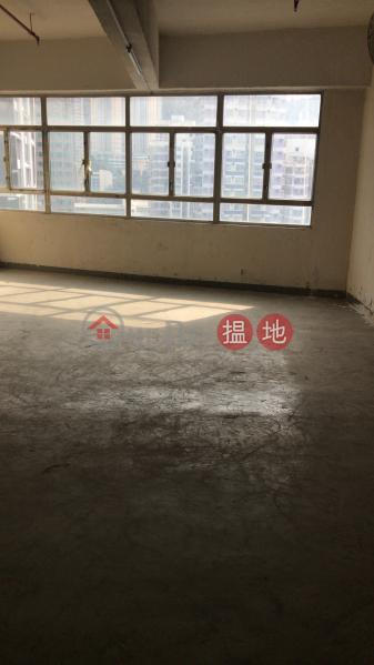 GOOD, Vigor Industrial Building 華基工業大廈 Rental Listings | Kwai Tsing District (LAMPA-1604964212)