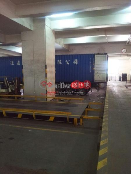 大興紡織大廈高層|工業大廈|出租樓盤HK$ 225,810/ 月