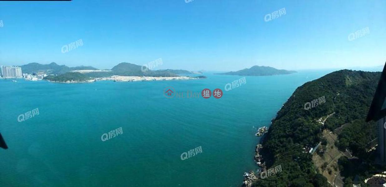 HK$ 1,452萬藍灣半島 5座柴灣區向東無敵全海景,都市人首選藍灣半島 5座買賣盤