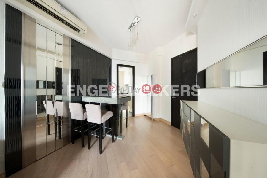 HK$ 34,000/ 月-干德道38號The ICON西區-西半山兩房一廳筍盤出租 住宅單位