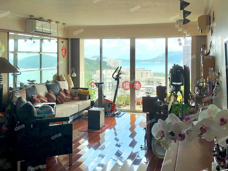 Property Search Hong Kong | OneDay | Residential Sales Listings | Block 19-24 Baguio Villa | 3 bedroom Flat for Sale