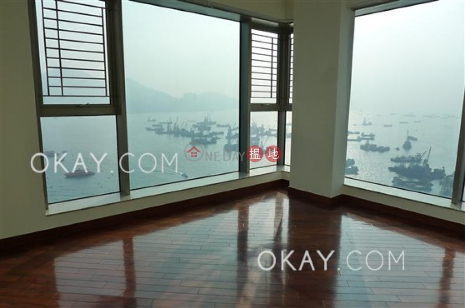 3房2廁,星級會所,露台一號銀海2座出租單位-18海輝道 | 油尖旺香港-出租|HK$ 49,800/ 月