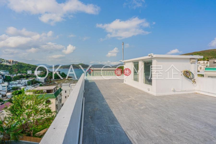 4房3廁,海景,連車位,獨立屋小坑口村屋出售單位|小坑口村屋(Siu Hang Hau Village House)出售樓盤 (OKAY-S391488)