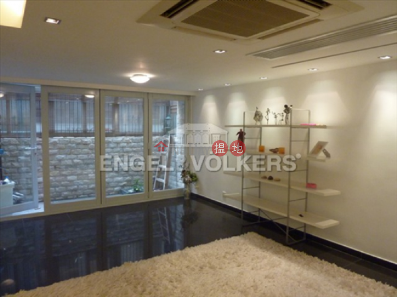 2 Bedroom Flat for Sale in Sai Ying Pun, Kam Ning Mansion 金寧大廈 Sales Listings | Western District (EVHK31689)