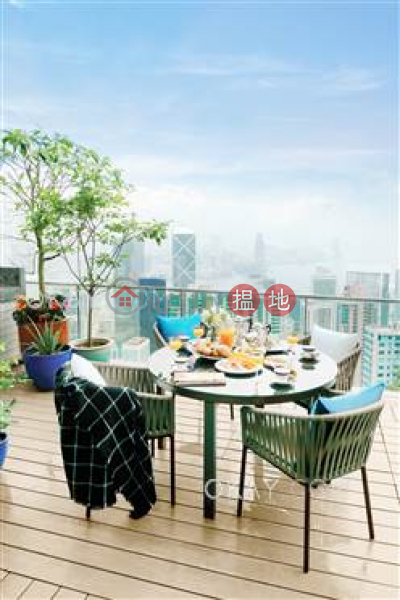 Luxurious house with rooftop, terrace & balcony | For Sale | No.28 Barker Road 白加道28號 Sales Listings